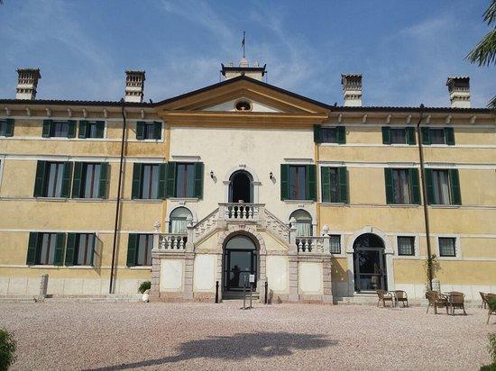 Villa Cariola Recensioni