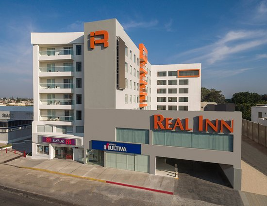 ‪Real Inn Celaya‬