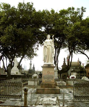 Cemiterio Campo Santo