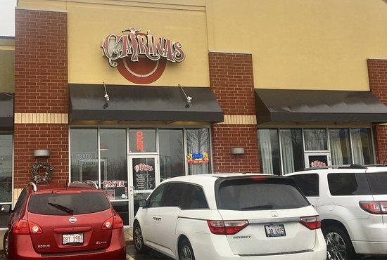 Pizza Restaurants Near Edwardsville Il