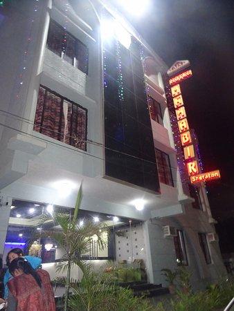 Hotel Mahabir Sheraton