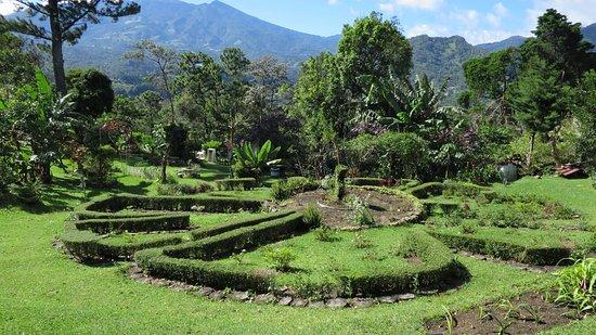 El Explorador Gardens : gardens