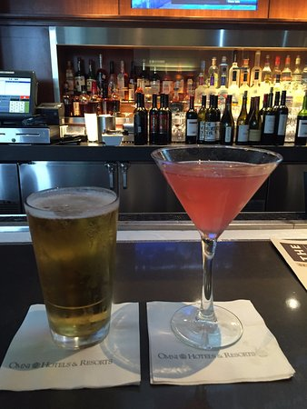 Dallas, Georgien: Cocktail & Lager