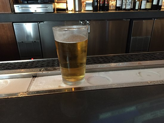 Dallas, Georgien: Keep You Lager Cool
