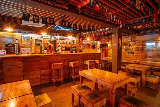 North Walls - Pub