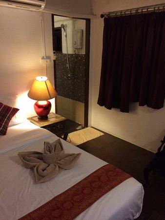 Aminjirah Resort-billede