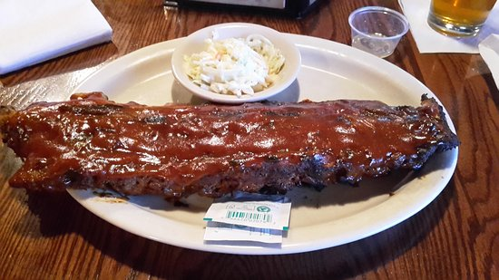 Mount Vernon, OH: Ribs