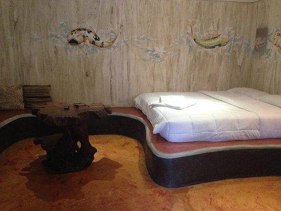 Cactus Bungalow: Room # 4