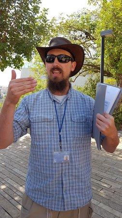 Rabbi Eitan Day Tours: Rabbi Eitan