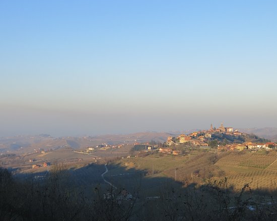 Serralunga d'Alba, อิตาลี: Cépage Barolo