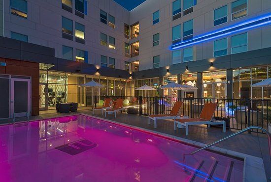 Aloft Wichita 89 1 0 8 Updated 2018 Prices Hotel Reviews Ks Tripadvisor