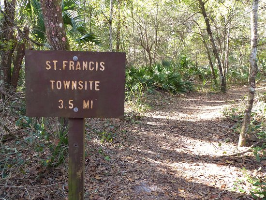 St. Francis Trail