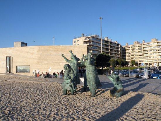 Monumento Tragedia no Mar