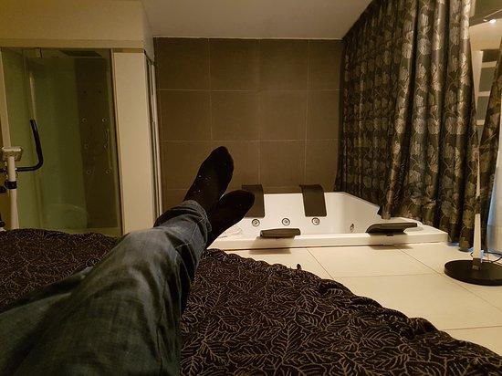 Hotel la Villa Resort: 20170102_152406_large.jpg