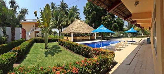 Hotel y restautante ideal para ti y tu familia