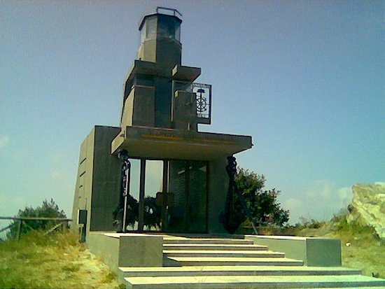 Monumento ai Caduti del Vega 10