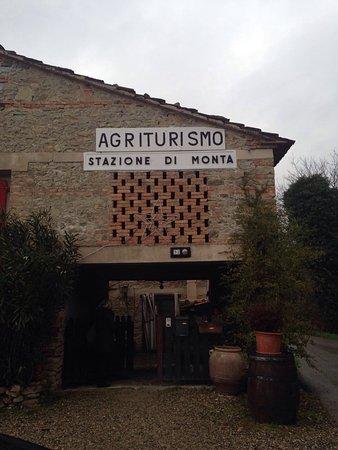 Vicchio, Italy: photo4.jpg