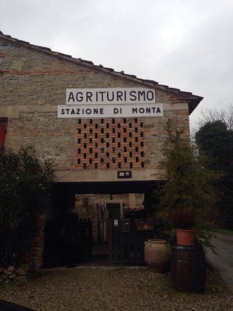 Vicchio, İtalya: photo4.jpg