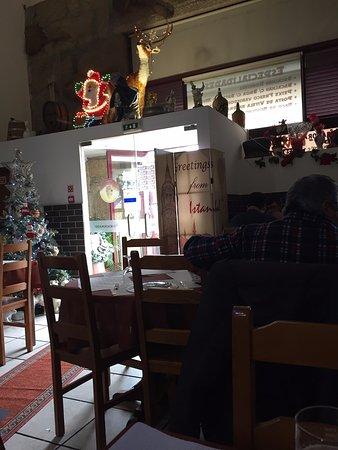 Ermezinde, Πορτογαλία: a sala