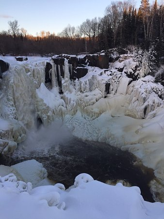 Grand Portage State Forest: photo0.jpg