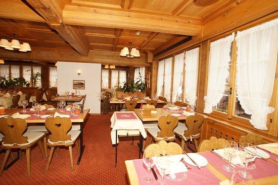 Posch restaurant