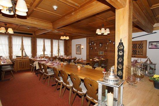 Avis Sur Le Restaurant De Alti Hotel