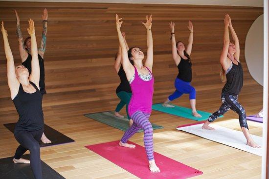 Yoga Sp8ce