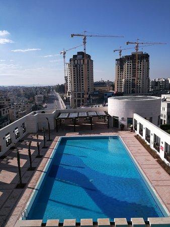 Sheraton Amman Al Nabil Hotel: IMG_20170101_093317_large.jpg