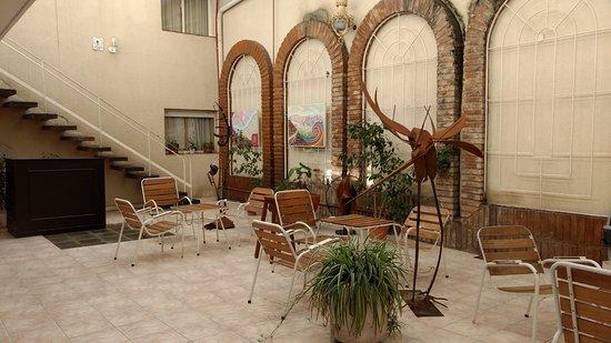 Foto de Garden Hotel