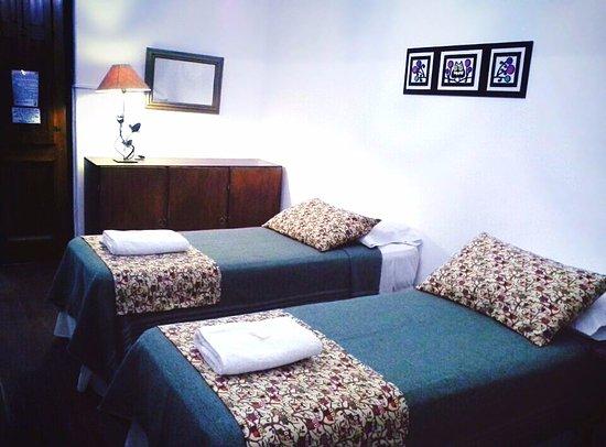 A la Gurda Hostel