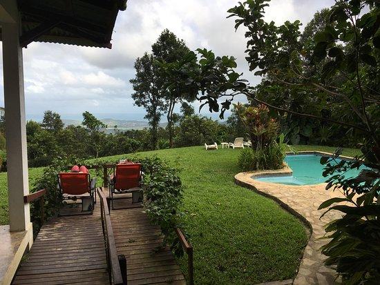 El Hotelito at the Rainforest Experience Farm: photo0.jpg
