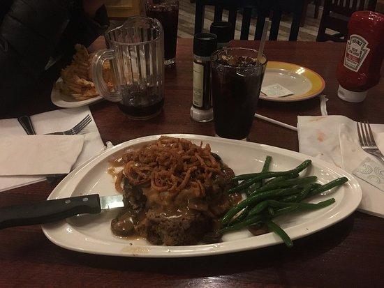 Porter, Indiana: Dave's Homemade Meatloaf