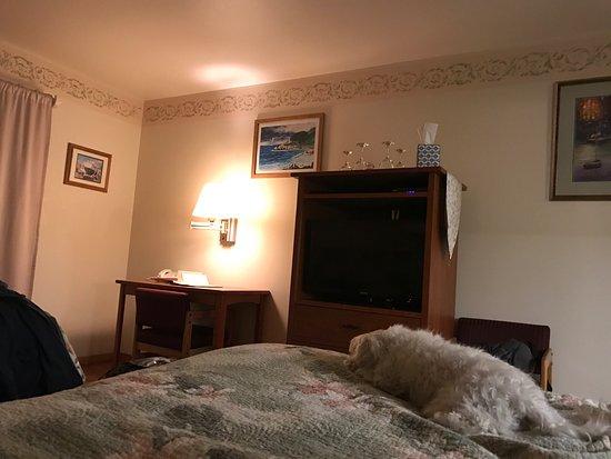 Table Rock Motel: photo1.jpg