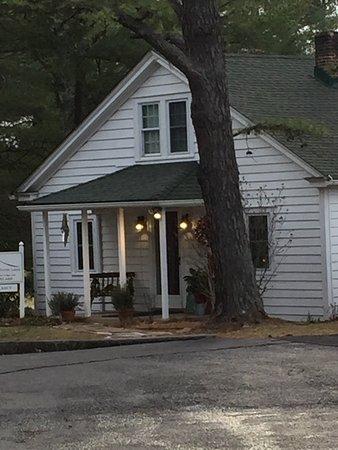 Floyd, VA: Enchanted Getaway!