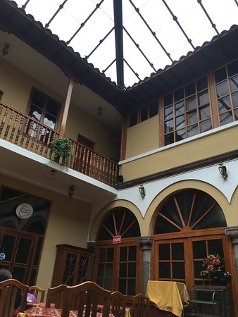 BEST WESTERN Los Andes De America: photo0.jpg