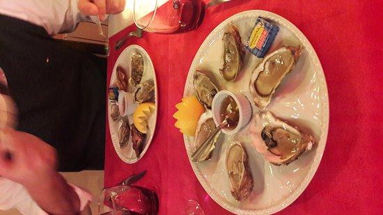Huisnes sur Mer, France: 20161231_203503_large.jpg