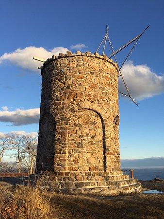 Camden, ME: Mount Battie Summit
