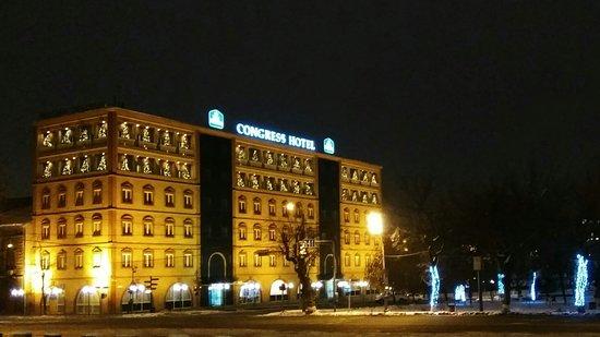BEST WESTERN Congress Hotel: Гостиница Конгресс-отель