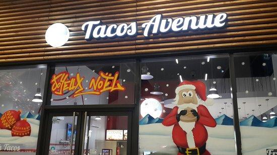 tacos avenue millau 12 rue du rajol restaurant avis num ro de t l phone photos tripadvisor. Black Bedroom Furniture Sets. Home Design Ideas