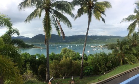 Shute Harbour, Avustralya: photo0.jpg