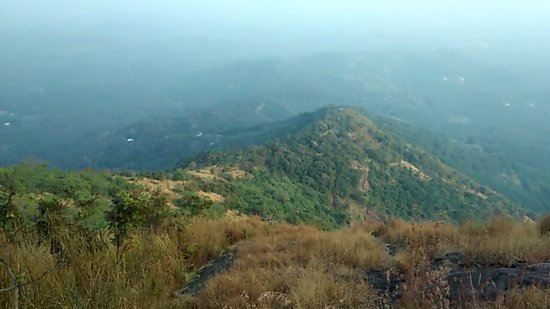 Malappuram, الهند: Kodikuthimala