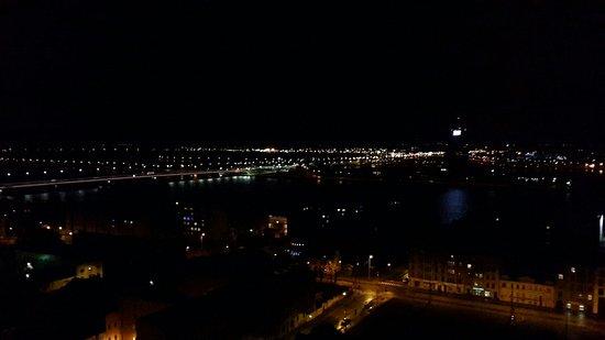 Panorama Riga Observation Deck : 20170101_204813_large.jpg