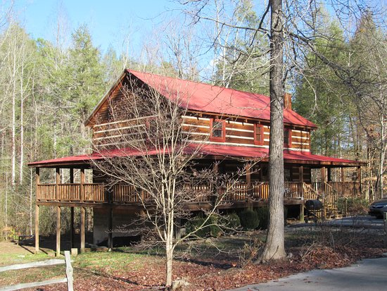 the cabin picture of hearthside cabin rentals pigeon forge rh tripadvisor com