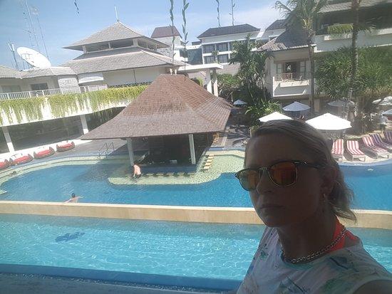 The Breezes Bali Resort & Spa: 20161120_093012_large.jpg