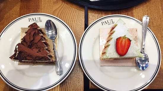 Paul S Earls Court Bakery
