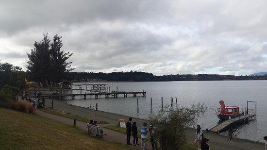 Lake Te Anau: 20170102_045119_large.jpg