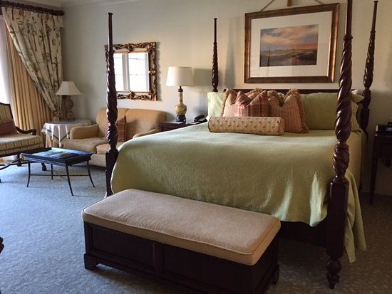 The Sanctuary Hotel at Kiawah Island Golf Resort Foto