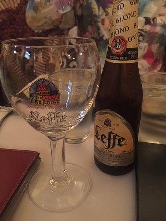 Pomme Frite: Belgium Beer