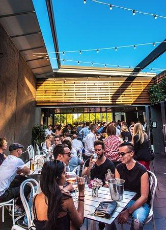 Вооллахра, Австралия: The Terrace