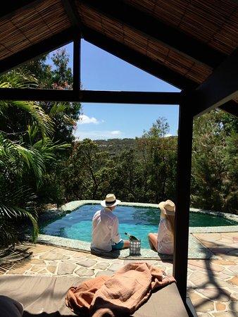 Pretty Beach, ออสเตรเลีย: The Retreat